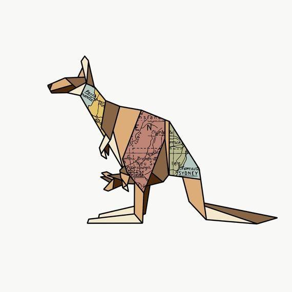 Online Kangaroo Gifts